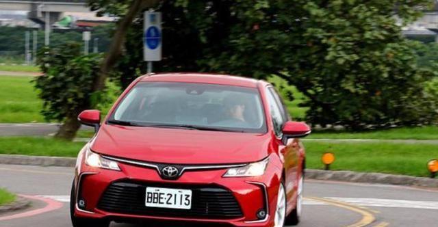 寶島臺灣省什麼品牌的車最吃香? 看到銷量冠軍後, 跟大陸沒啥區別-圖5