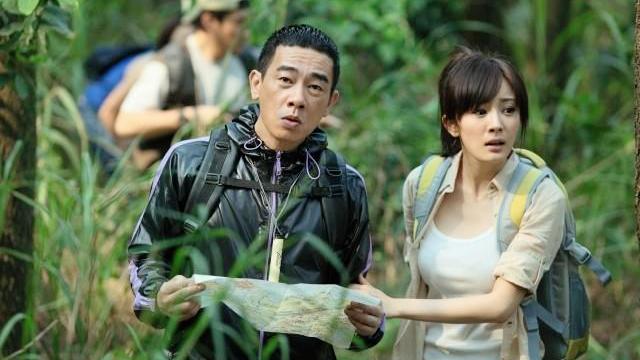 """楊冪拍過最""""爛""""的電影, 豆瓣評分僅3.4, 影迷卻說: 值得一看-圖8"""