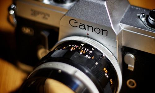 佳能在日本再建相机工厂, 产品要全部本土制造?