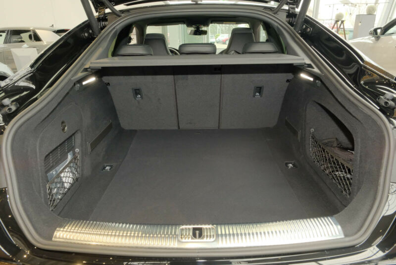 新款奧迪S5, 四出排氣, 很有性能范, 回頭率高-圖11