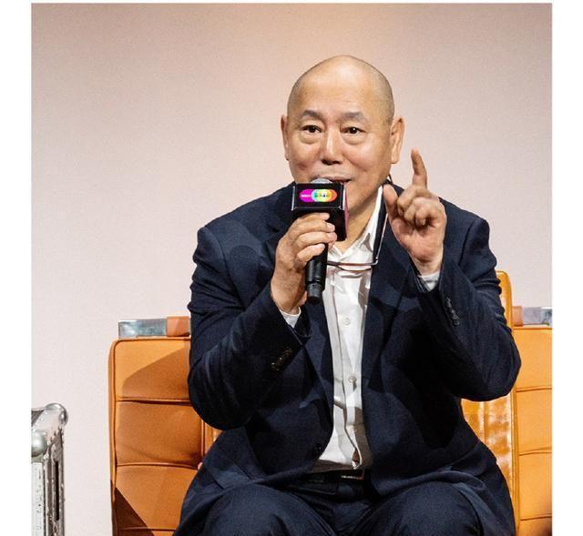 辣目洋子選顧裡, 爾冬升邀請李誠儒看《小時代》!-圖5