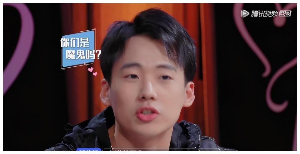 娛評人吳清功: 郭麒麟公開擇偶條件, 他現在已經比嶽雲鵬紅瞭-圖2