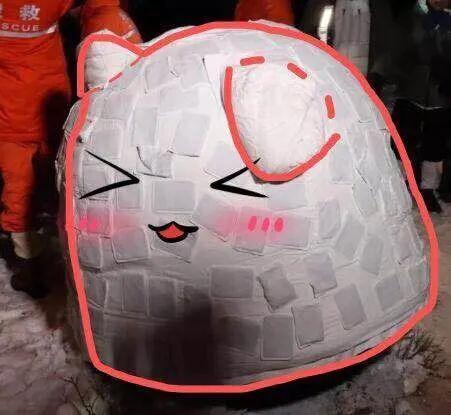 可愛! 嫦娥五號返回艙全身上下貼滿暖寶寶-圖4