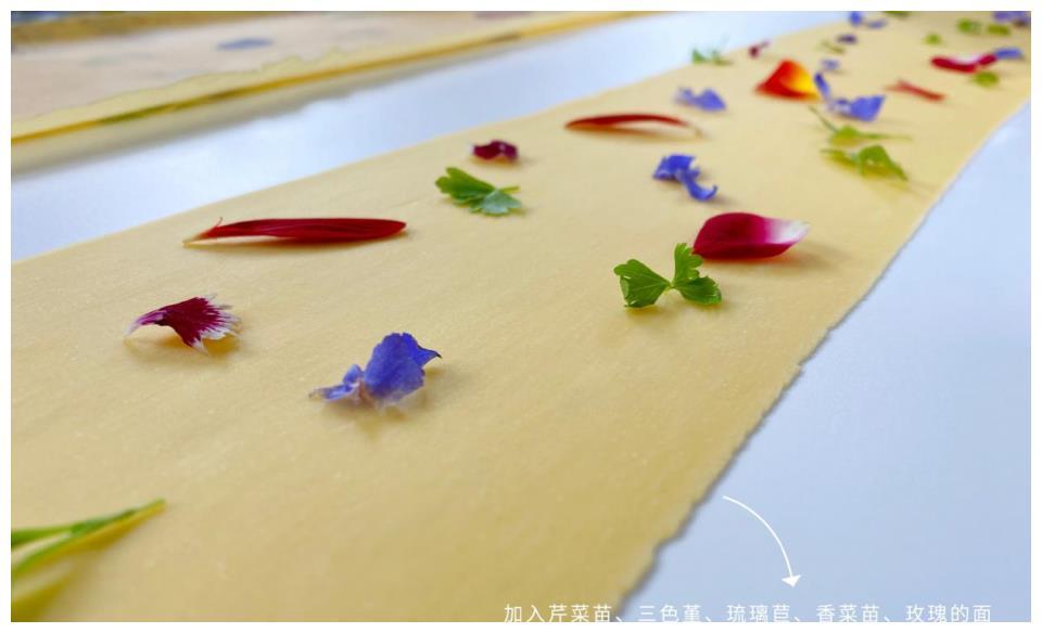 謝霆鋒時隔四年在獲廚師大獎, 把興趣做成專業的瞭, 王菲有口福瞭-圖4