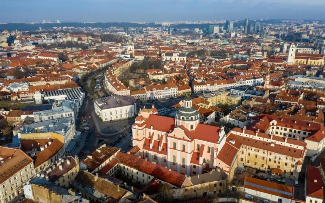 立陶宛,危矣-圖3