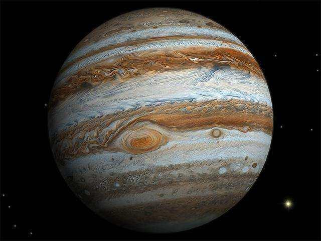 木星和太阳成分相近, 那么向木星扔一颗氢弹我们就会得到第二颗太阳?