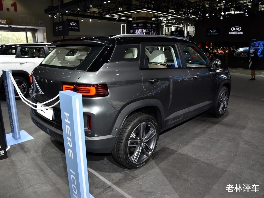 """盤點2020值得推薦的SUV, 個個身手不凡, 都有""""爆款""""潛質-圖19"""