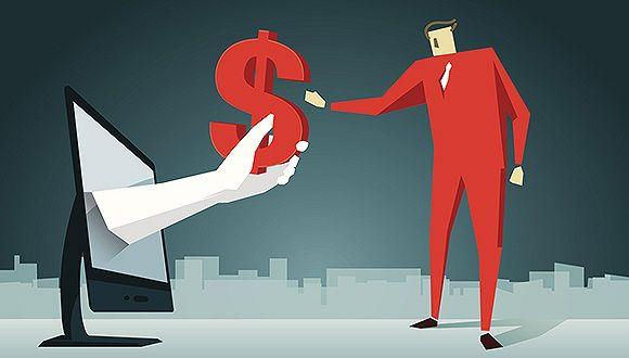 畸形现金贷: 消费金融老兵退场, 互联网新兵抢滩