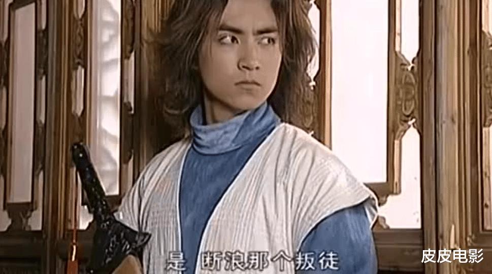 雄霸離世瞭,《風雲》中的其他10位演員,如今過得怎麼樣?-圖51