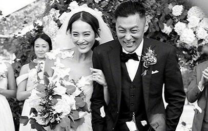 余文乐妻子首回应与余文乐结婚, 王棠云称16岁就认识余文乐