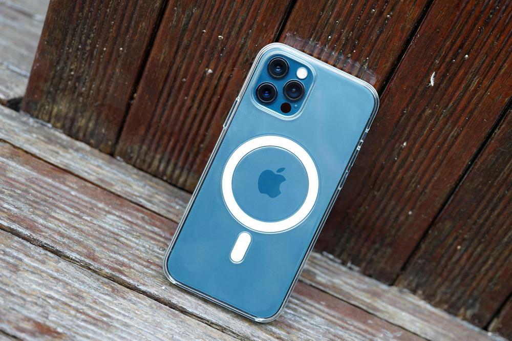 蘋果定義下的海藍色什麼樣? iPhone 12 Pro圖賞-圖21