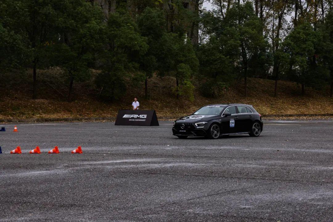 試駕奔馳AMG全系車型是種什麼體驗?-圖21