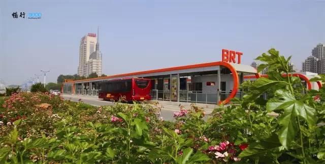 枣庄BRT时刻 线路大全图片