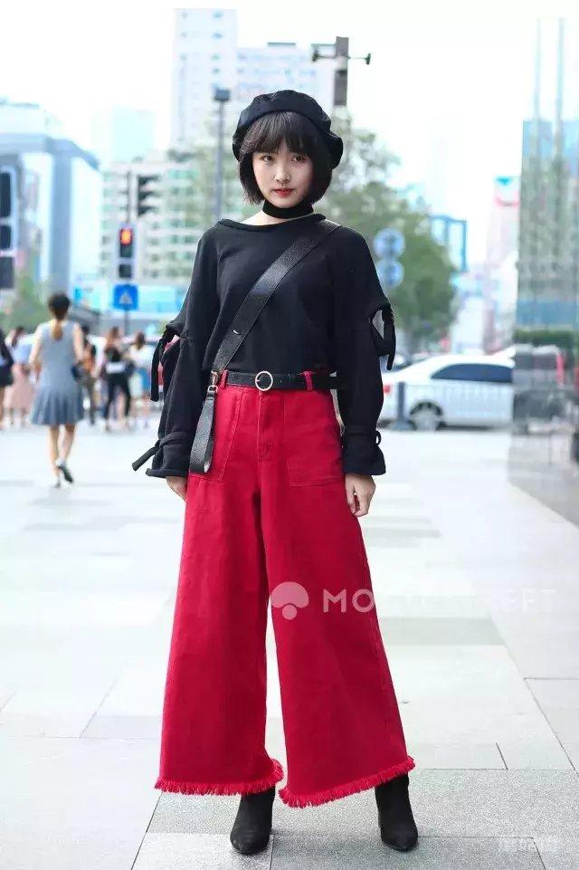 清尘夫妇秀恩爱很6, 但你没看到阚清子的穿搭比这更精彩! 14