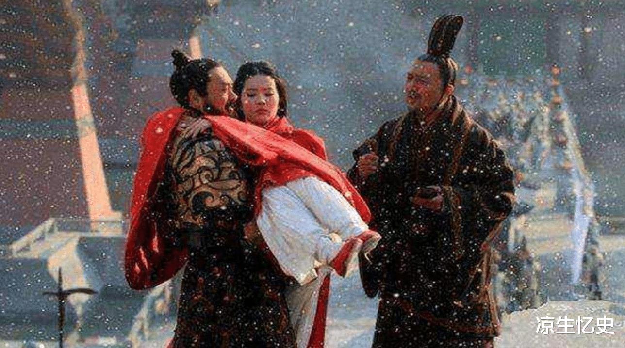 曹操喜歡寡婦, 許多人不明白, 看完才知曉他不愧為一代梟雄-圖4
