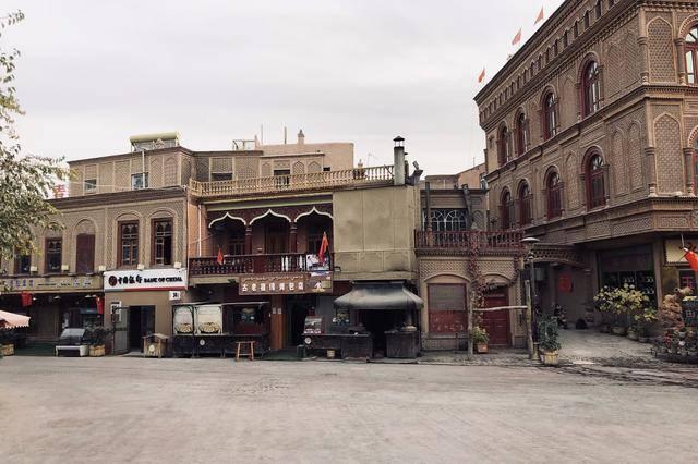 新疆喀什啟動一級響應 4鄉鎮升為高風險 外地遊客持核酸檢測陰性報告可離開-圖2