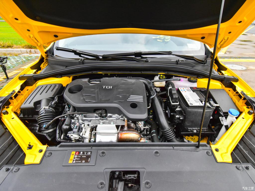 一個月花1500元? 名爵全新MG5養車成本分析-圖6