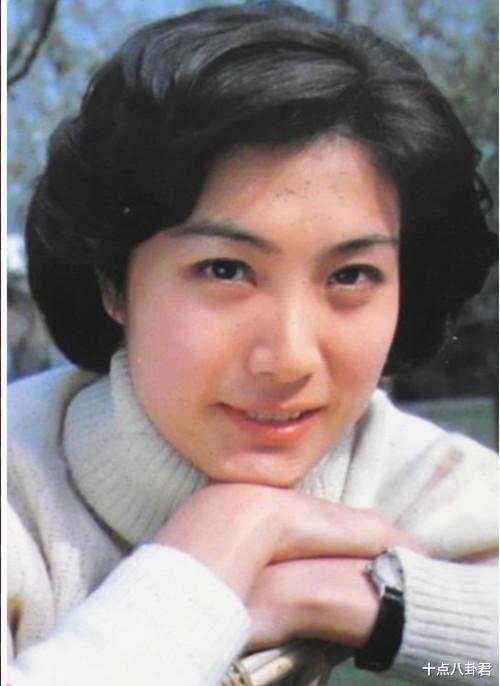80年代女演員陳燁,出國留學嫁美國人,如今65歲怎麼樣瞭?-圖1