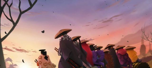 """海賊王992話: 凱多的""""熱息""""被雷藏擋下, 凱多再次吃癟-圖6"""