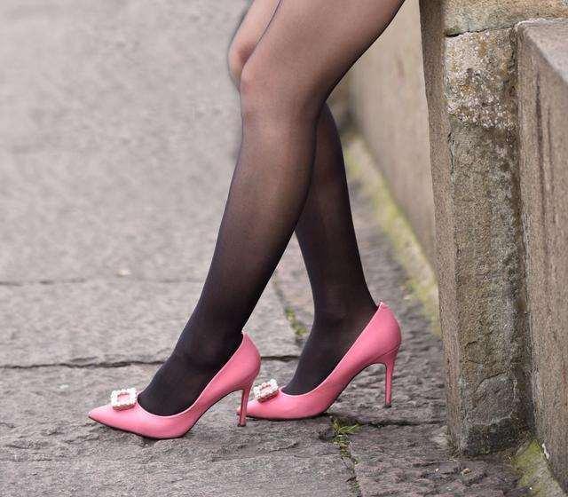 女人就是这样, 不管春夏秋冬都要有一双高跟鞋 2
