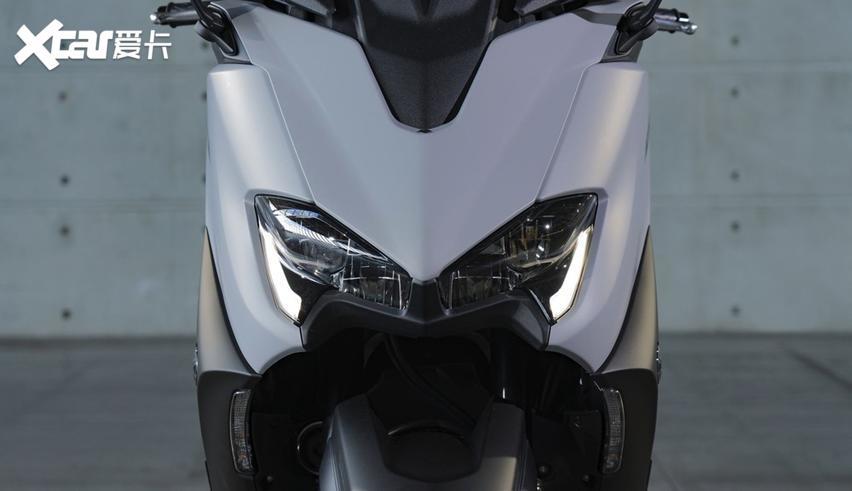 5款國內在售大踏板, 三陽TL500最實惠, 雅馬哈更全面-圖6
