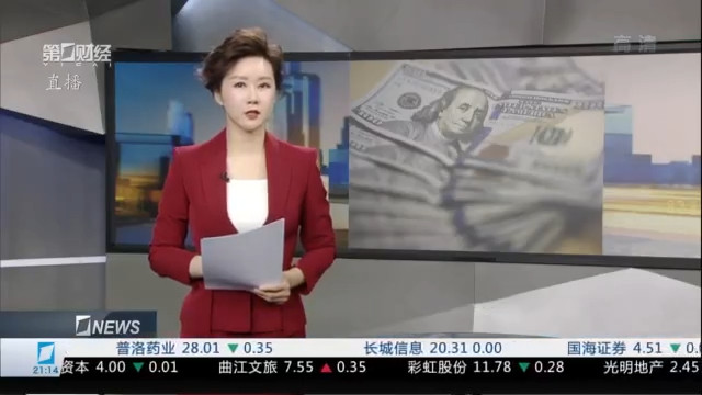 財經夜行線0409丨3月CPI由負轉正 貨幣政策風向怎麼變?-圖1