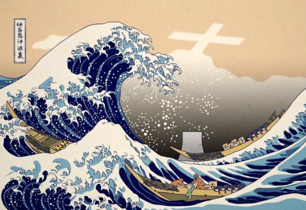日本還要為排污詭辯嗎? 福島魚親自下海打臉瞭!-圖12