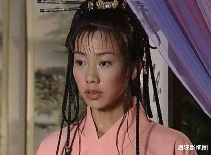 神劇《風雲》開播20年, 5位女主近照大變樣, 顏值卻還在巔峰-圖28