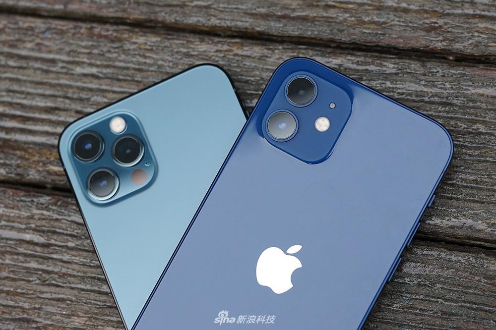 蘋果定義下的海藍色什麼樣? iPhone 12 Pro圖賞-圖8