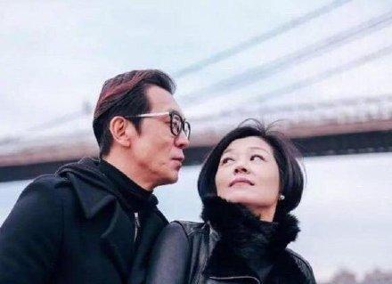 """哈文悼念李詠逝世兩周年: """"永失我愛""""讓人心痛, 有一種愛情不死-圖3"""