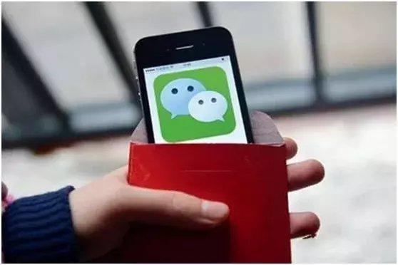 东石塔头刘村有个微信群, 每天发红包却没人抢? 为什么正能量