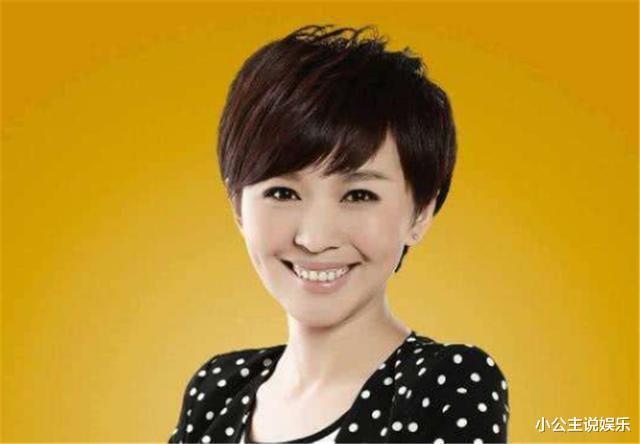 """""""消失""""的歐陽夏丹: 父親病逝, 母親患癌, 43歲仍單身-圖5"""