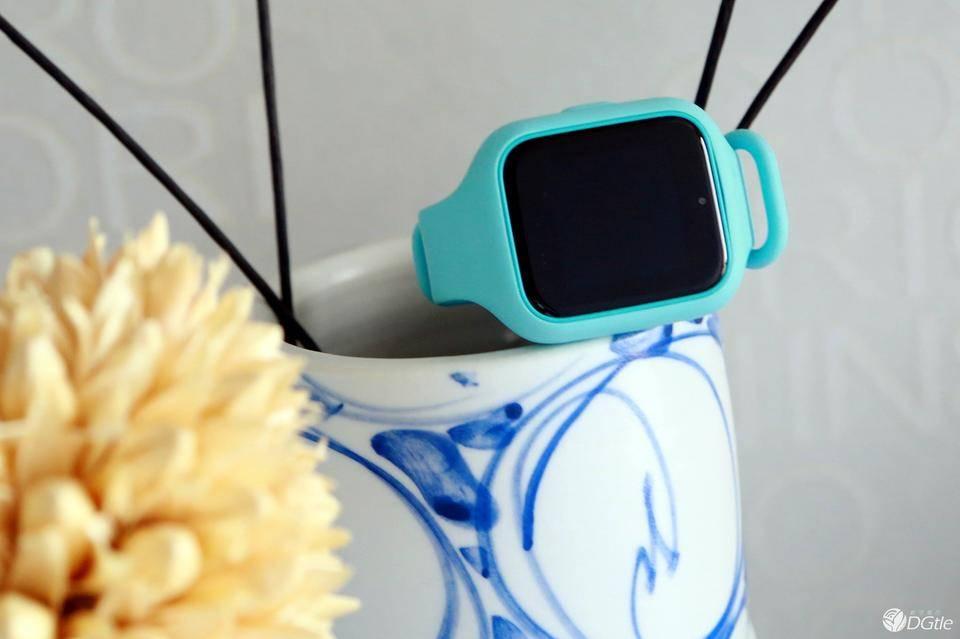 更好玩更好用, 米兔儿童电话手表 2 来了
