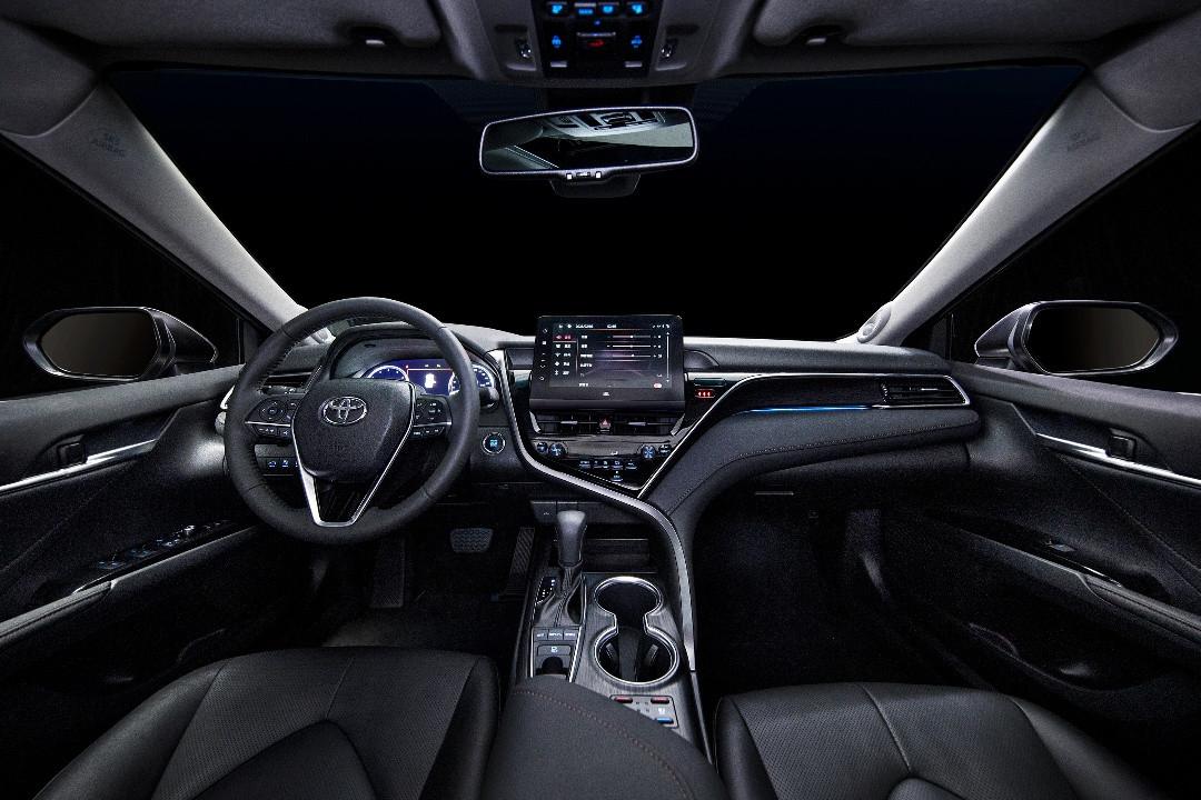 新款凱美瑞正式發佈, 顏值更高/升級車機系統, 2月25日上市!-圖7