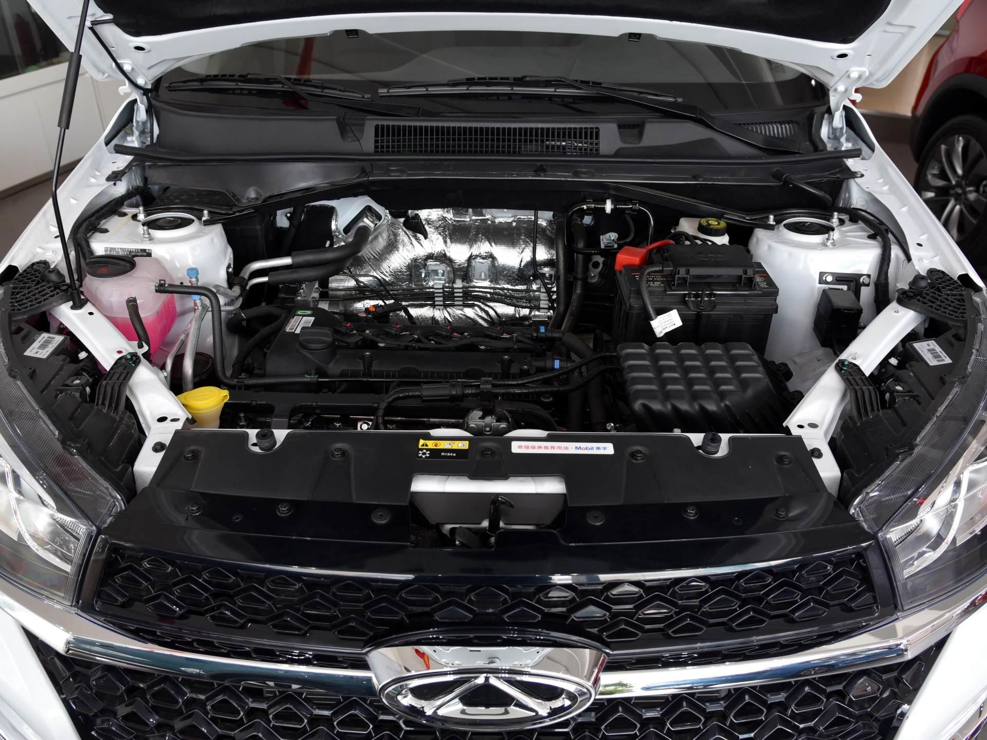 最厚道的國產小SUV, 配L4引擎, 比飛度還要便宜-圖7