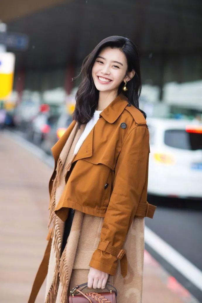 今年最流行的大衣是这件! 8