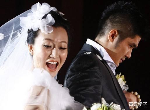 """潘長江女兒潘陽30歲嫁入豪門, 成""""總裁夫人""""的她為何總住娘傢?-圖4"""