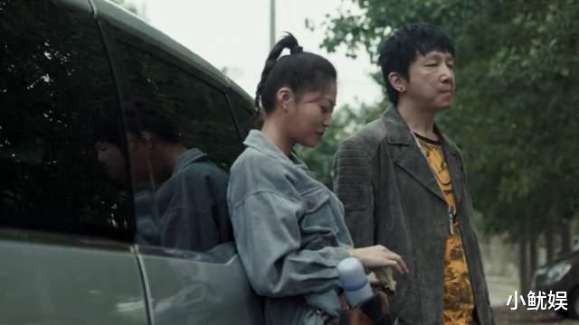《掃黑風暴》6對戀人6種結局, 李成陽最圓滿, 而大江卻最意外-圖15