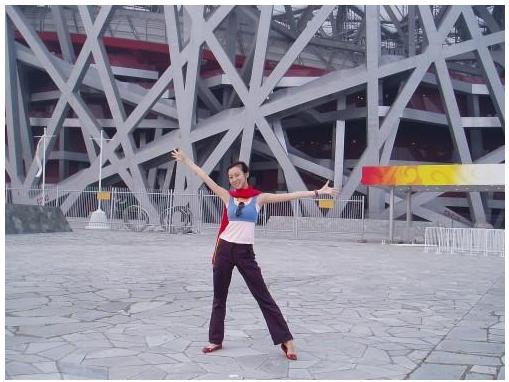 讓張藝謀一直內疚, 在北京奧運跌落導致殘疾的劉巖, 現在還好嗎-圖5