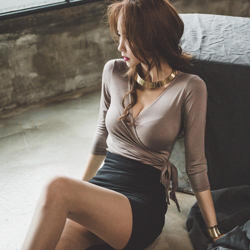 我相信, 大部分男生喜欢女生这么穿