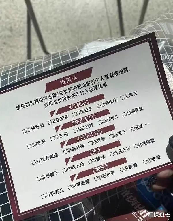 """《浪姐2》五位踢館姐姐曝光, 楊丞琳驚喜加盟, """"江玉燕""""也來瞭-圖3"""