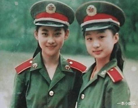 朱時茂26年前的春晚, 誰註意到他身邊的女孩? 今火得一塌糊塗-圖6