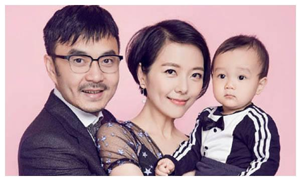 汪涵愛妻楊樂樂近照曝光: 生孩子隱退7年, 42歲復出被吐槽顯老-圖4