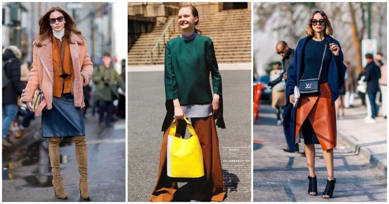 今年最流行的大衣是这件! 6