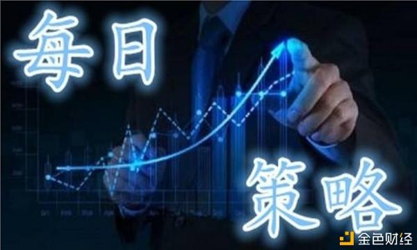 陳楚初: 比特幣維持區間盤整 穩健操作切勿追多 金色財經-圖2