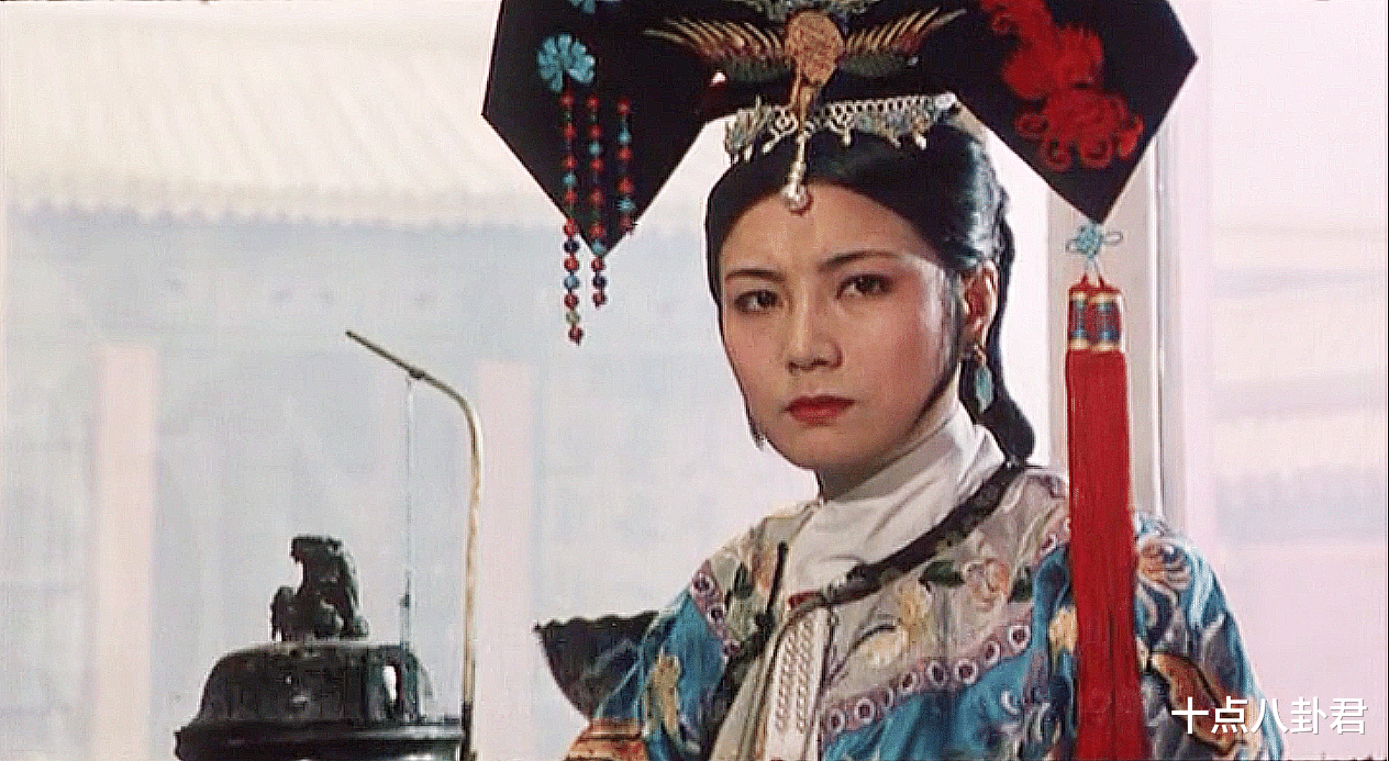 80年代女演員陳燁,出國留學嫁美國人,如今65歲怎麼樣瞭?-圖22