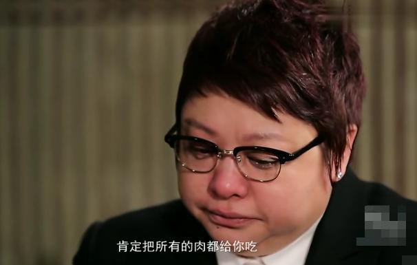 韓紅自曝想要孩子, 曾問郝蕾要二寶被拒, 背後真實原因令人心酸-圖8