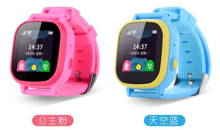 儿童智能手表: 家长的好助手, 孩子的好伙伴