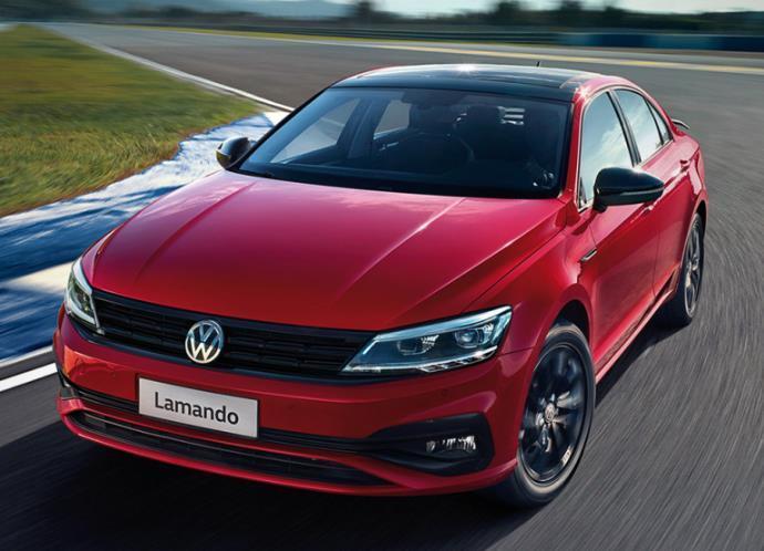 大眾新車盡顯跑車氣質, 150馬力+5.4L油耗+國六, 多種車型可選-圖4