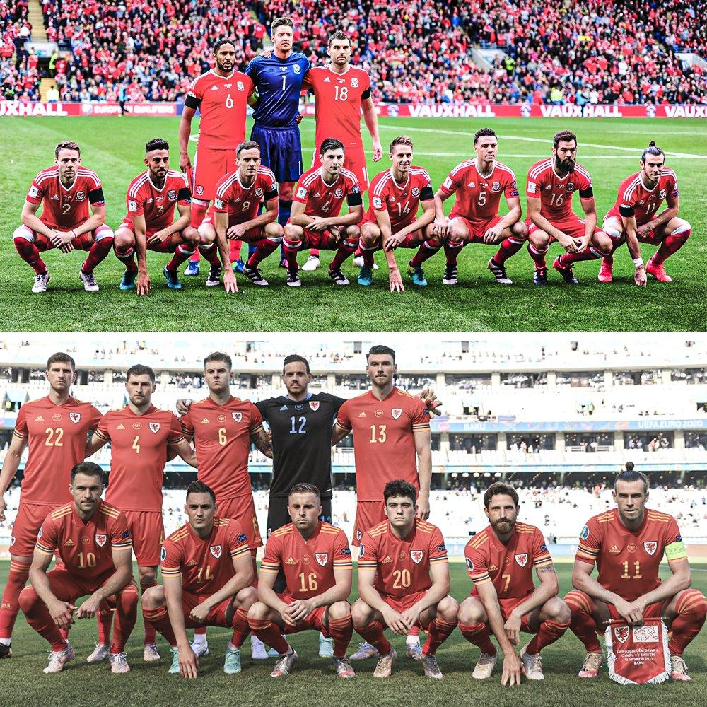 威爾士1-1瑞士: 進球的穆爾擁有中國血統, 貝爾全場迷失-圖6
